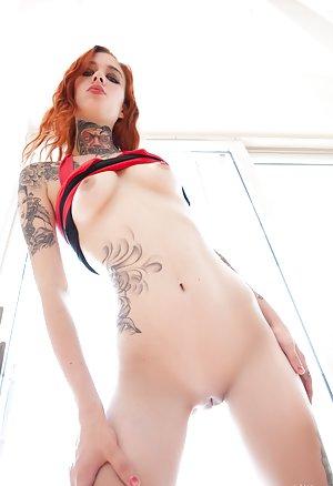 Free Emo Girl Pics