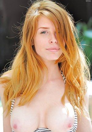 Free Redhead Pics