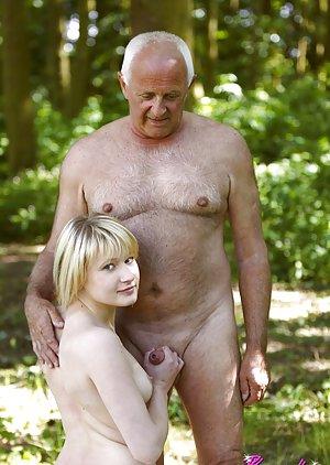 Free Teen and Oldman Pics
