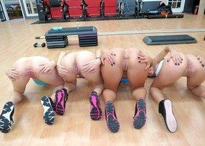 Free Fitness Pics